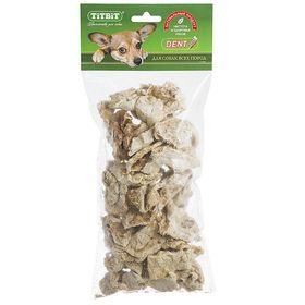 Лакомство TitBit для собак, легкое говяжье XL, мягкая упаковка