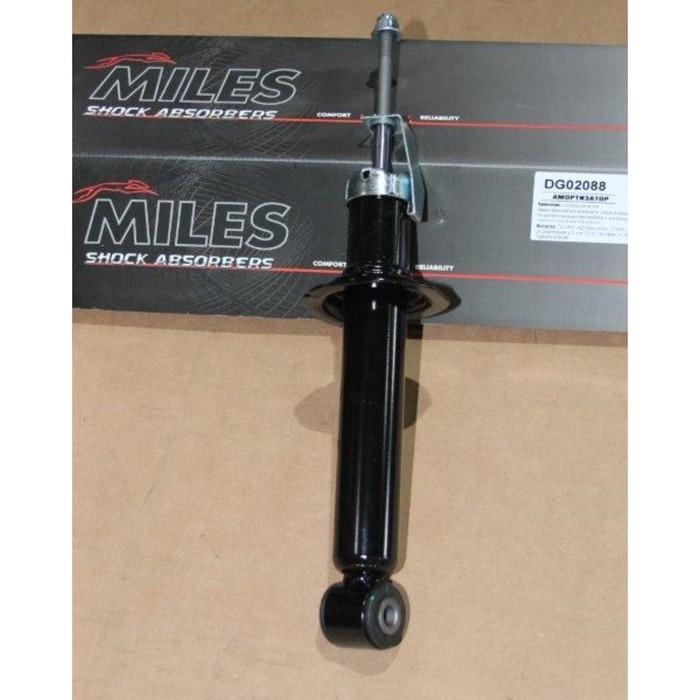 Амортизатор газовый задний MILES DG02088