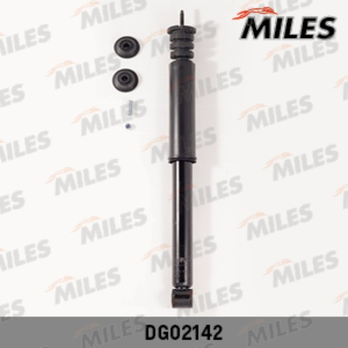 Амортизатор газовый задний MILES DG02142