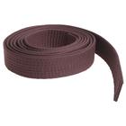 Пояс для единоборств 2,8 м, цвет коричневый