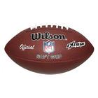 Мяч для американского футбола Wilson NFL Extreme, F1645X, PVC, машинная сшивка