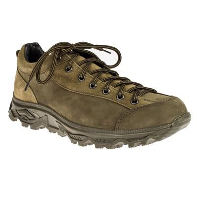 Ботинки TREK Кондас 139-22 капровелюр (темно-болотный) (р.38)