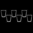 "Набор стаканов 180 мл ""Нова"", 6 шт"