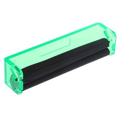 Машинка для скручивания сигарет, пластиковая, 8х2.5 см, микс