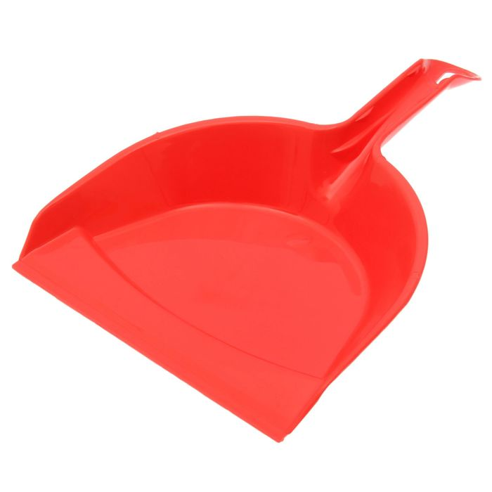 Совок для мусора, цвет МИКС
