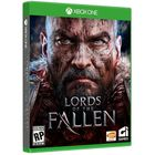XBOX One: Lords of the Fallen