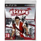 PS3: Escape Dead Island