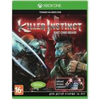 Игра для Xbox One Killer Instinct. Рус. субтитры. (3PT-00011)