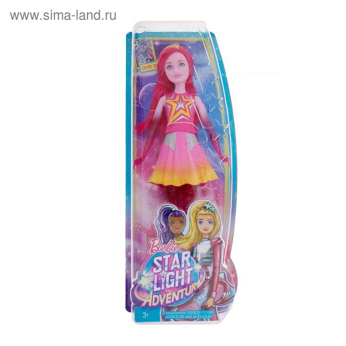 Кукла «Barbie и космическое приключение», МИКС