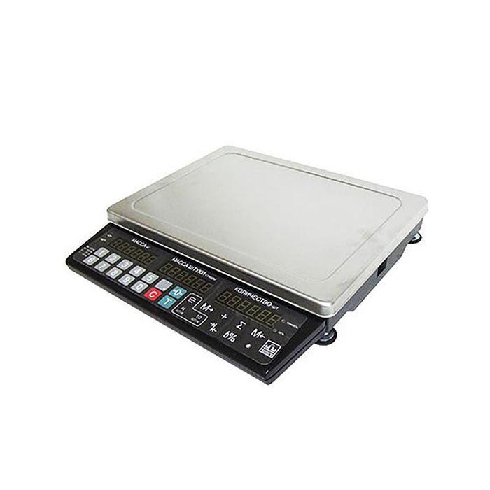 Весы счетные МК-15.2-С21