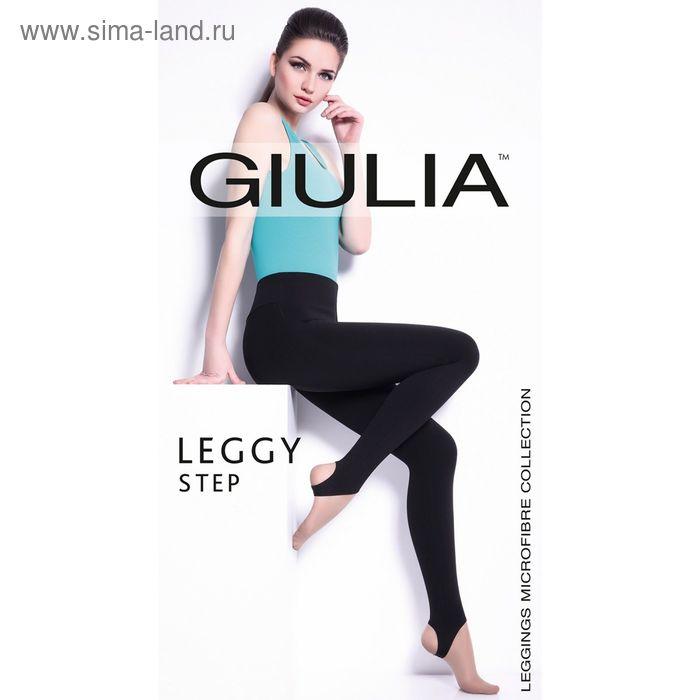 "Леггинсы женские ""LEGGY STEP 01"", размер S, цвет серый (greystone) 00000616325"
