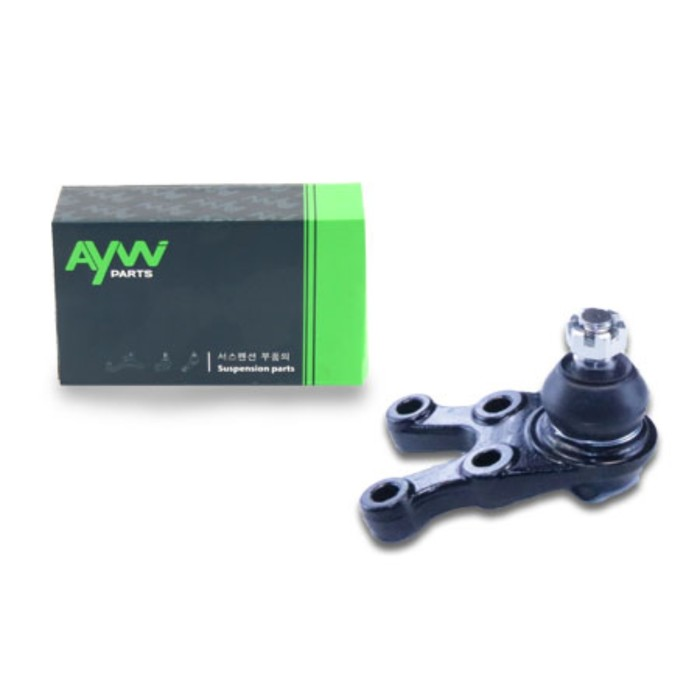 Опора шаровая AYWIPARTS AW1320319R