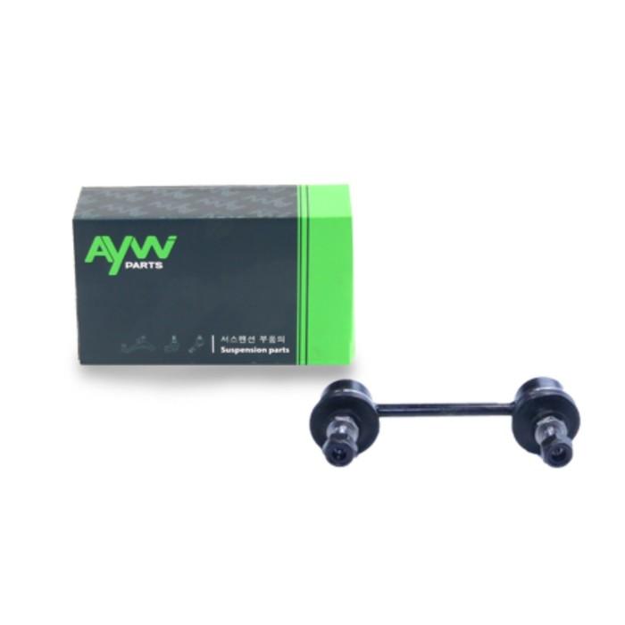 Стойка стабилизатора AYWIPARTS AW1350398LR