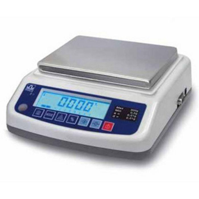 Весы лабораторные ВК-1500