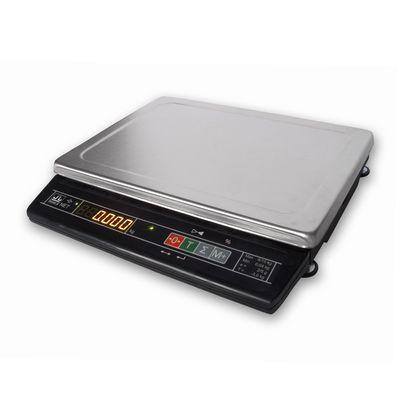 Весы настольные с нагрузкой до 3 кг МК-3.2-А20