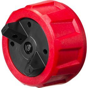 "Сопло ""ЗУБР"" КПЭ-С1, для эл. краскопультов, тип С1, 1.8 мм для краски вязкостью 60 DIN/сек"