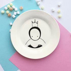"Тарелка 23 см ""Маленький принц"""