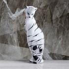 серый тигр