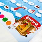 Настольная игра «Новогодний БУМ!» - фото 105622067
