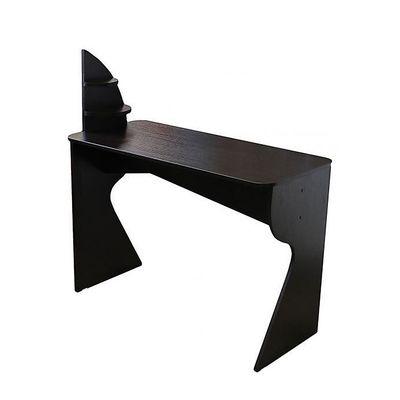 Стол маникюрный ЛЕКС, цвет чёрный