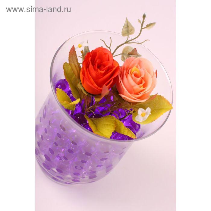 Питбуль с цветами фото