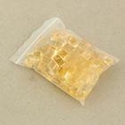 Аквагрунт прозрачные кубики, 50 г