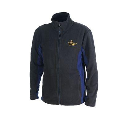 Куртка Active, цвет чёрный/ синий размер 58-60/176
