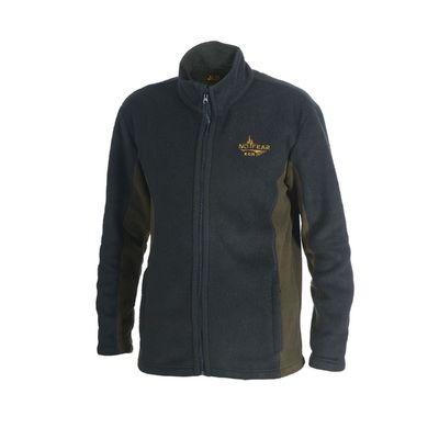Куртка Active, цвет чёрный/ хаки размер 58-60/182