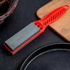 Точилка для металлических ножей с ручкой