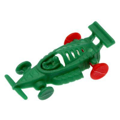 """Игрушка для капсул """"Гоночный болид"""", d=32 мм, МИКС"""