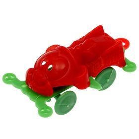 Игрушка для капсул 'Машина', d=35 мм, МИКС Ош