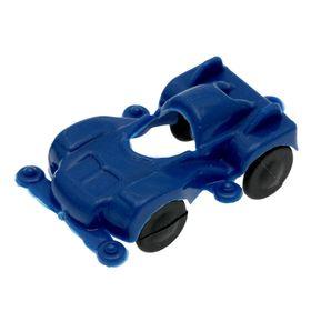 Игрушка для капсул 'Машинка', d=35 мм, МИКС Ош