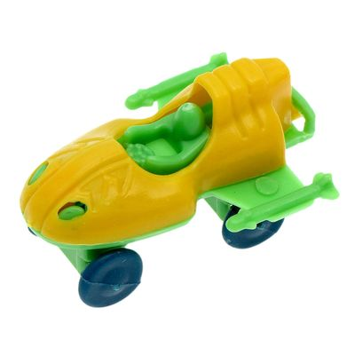"""Игрушка для капсул """"Автомобиль"""", d=32 мм, МИКС"""