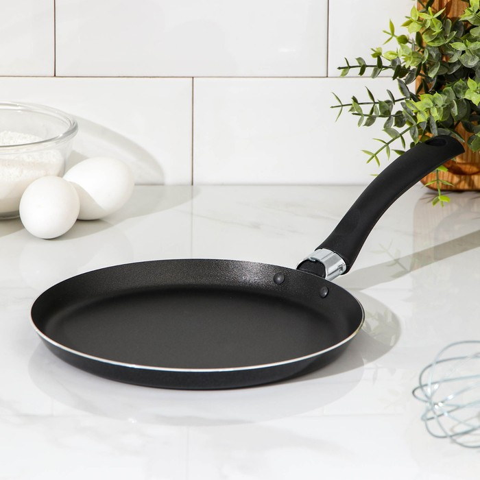 Сковорода блинная 22 см Lite