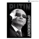 """Ежедневник """"Путин. Мистер президент"""", твёрдая обложка, А5, 80 листов"""