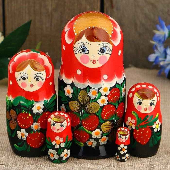 Русские матрешки фото картинки