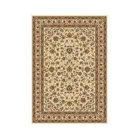 Ковёр прямоугольный Izmir 5471, размер 200 х 400 см, цвет cream