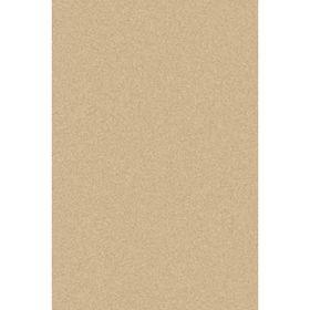 Ковёр прямоугольный Platinum t600, размер 100 х 200 см, цвет beige