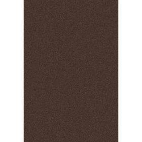Ковёр прямоугольный Platinum t600, размер 100 х 200 см, цвет brown