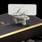 """Набор из 6 держателей для карточек """"Рыбка"""" серии Spice Jewels - фото 308063040"""