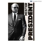 """Ежедневник """"Мистер президент"""", А6, твёрдая обложка, 80 листов"""