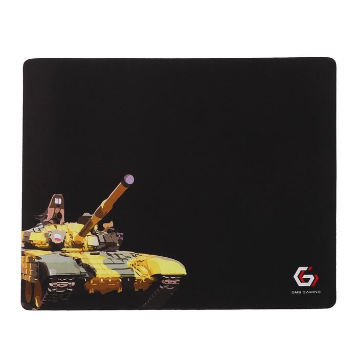"Коврик для мыши Gembird MP-GAME13, 437х350х3 мм, ""танк"""