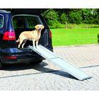 Пандус Trixie для автомобиля, багажника 1 - 1,8м х 43см, для собаки весом до 120кг