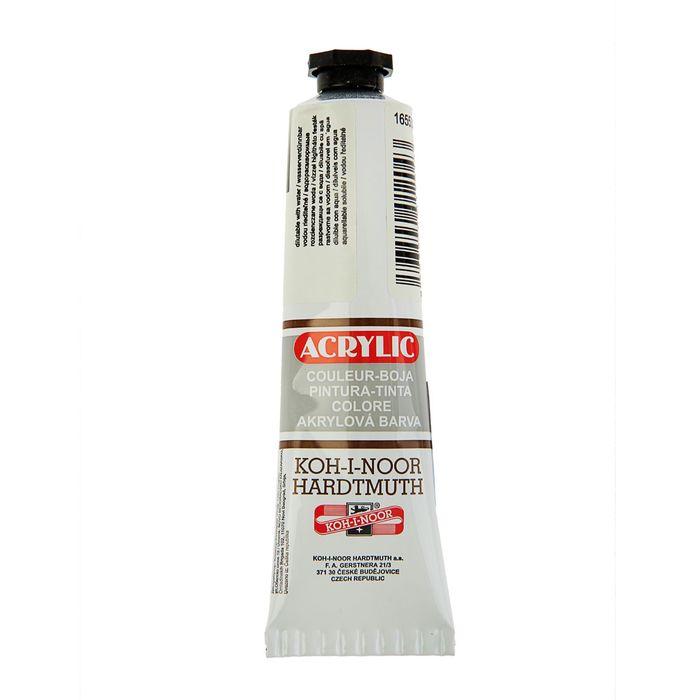 Разбавитель для акриловых красок и лаков 40мл Koh-I-Noor 165530
