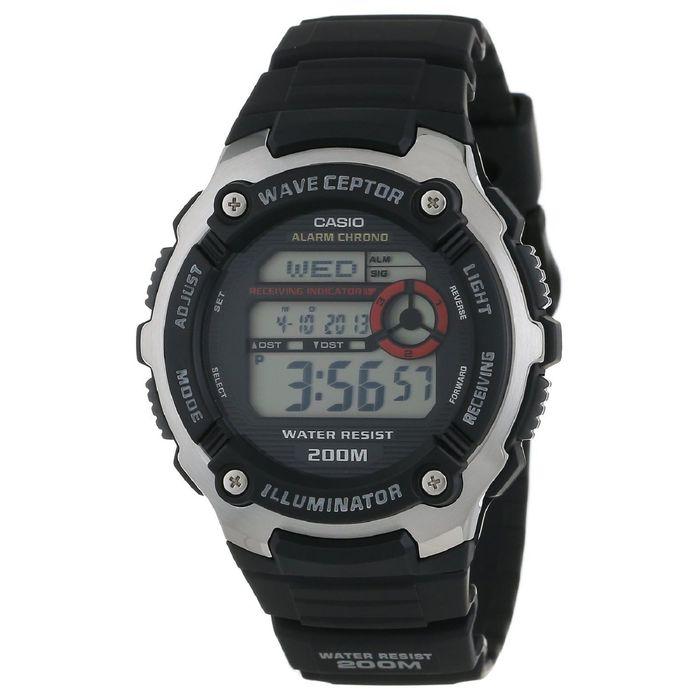 Часы наручные мужские CASIO WV-200E-1A 7c998cfd17c85