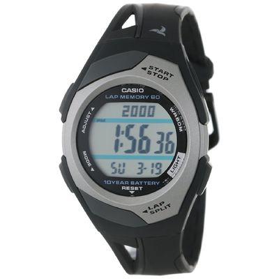 Часы наручные унисекс CASIO STR-300C-1V