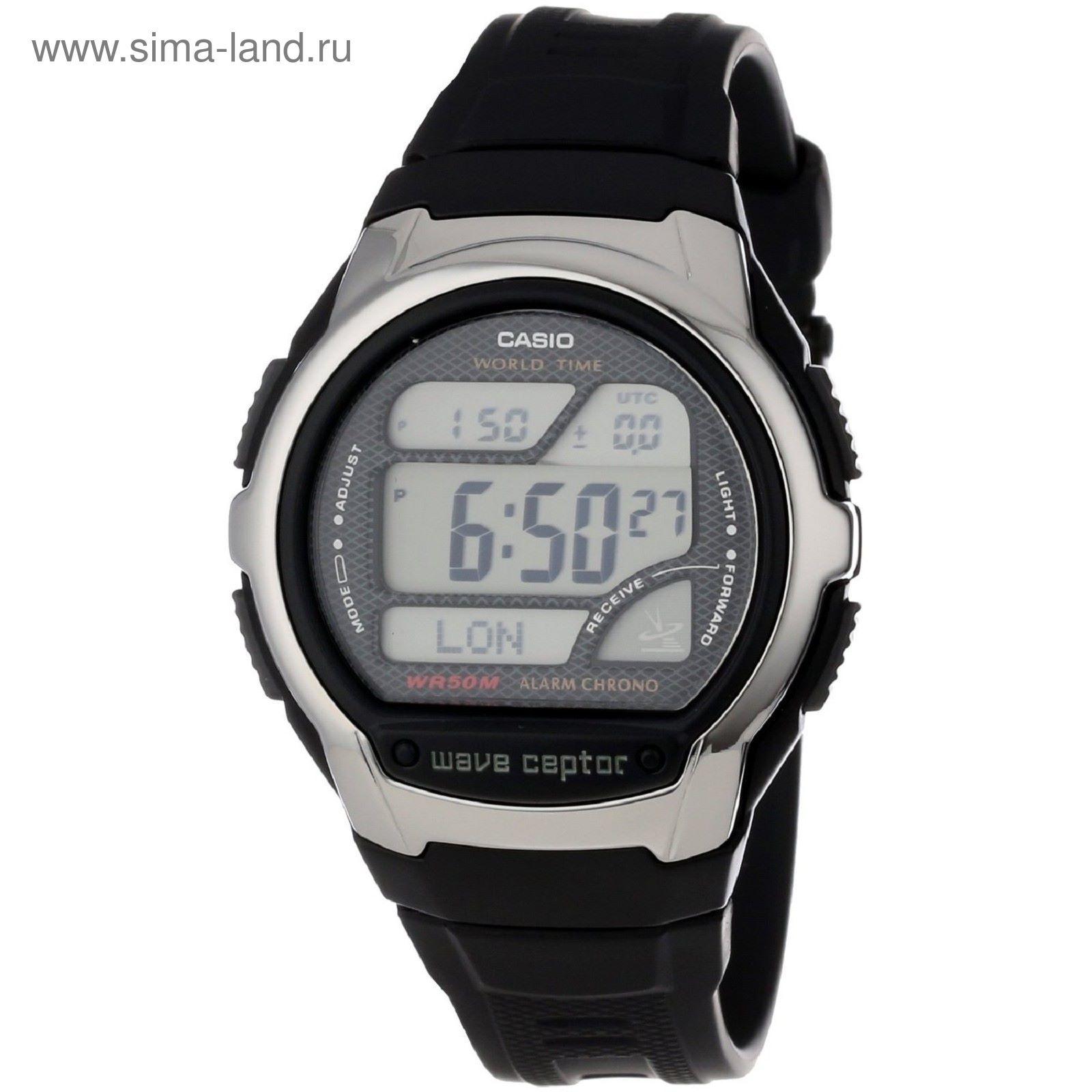 Часы наручные мужские CASIO WV-58E-1A (1739513) - Купить по цене от ... 44d8c27e2a4cb