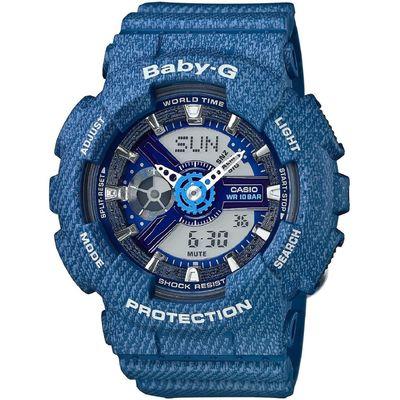 Часы наручные унисекс CASIO BA-110DC-2A2