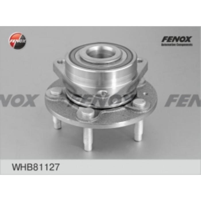 Ступица Fenox whb81127