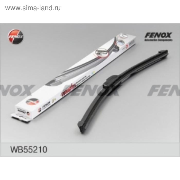Щетки стеклоочистителя Fenox wb55210